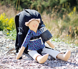 The Doll Scott and Vitosha